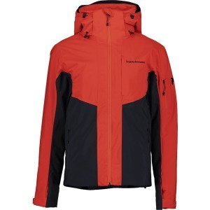 Peak Performance Maroon Race Jacket Laskettelutakki