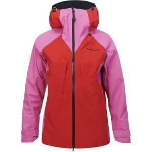Peak Performance Teton Jacket Laskettelutakki