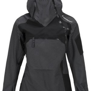 Peak Performance Vertical Limited Edition Jacket Laskettelutakki Musta