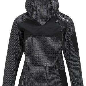 Peak Performance Vertical Limited Edition Jacket Laskettelutakki Musta