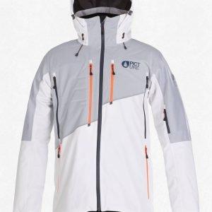 Picture Goods Jacket Laskettelutakki Valkoinen