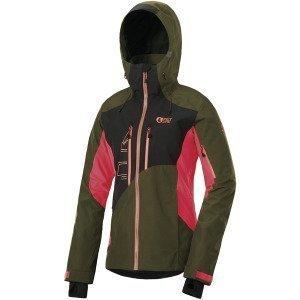 Picture Seen Jacket Laskettelutakki
