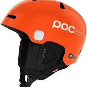 Poc Pocito Fornix Laskettelukypärä Oranssi