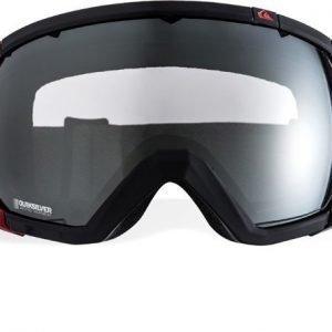 Quiksilver Goggles Q2 EEQYTG00016 Musta ja Punainen Laskettelulasit
