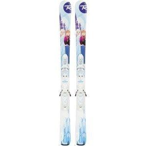 Rossignol Frozen Jr Ski Laskettelusukset
