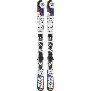 Rossignol Star Wars Jr Ski Laskettelusukset