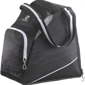 Salomon Extend Gear Bag Monolaukku Musta