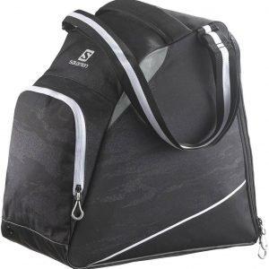Salomon Extend Gear Bag Monolaukku Musta