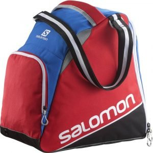 Salomon Extend Gear Bag Monolaukku Punainen