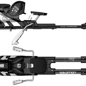 Salomon Guardian Mnc 13 Laskettelusiteet