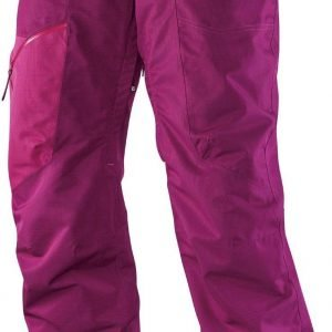 Salomon Zest Pant Lasketteluhousut Purple