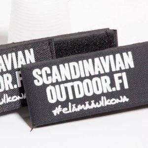 Scandinavian Outdoor Suksipidike Laskettelusuksille