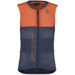 Scott Light Vest Actifit Selkäsuoja