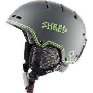 Shred Bumper Noshock Laskettelukypärä