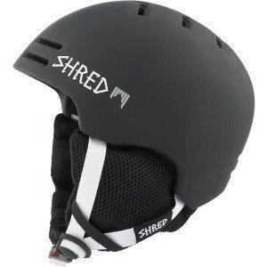 Shred Slam-Cap Noshock Laskettelukypärä