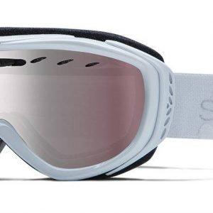 Smith Cadence White / Ignitor Mirror Laskettelulasit