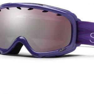 Smith Crowns Pro Model 8DH Violetti Laskettelulasit