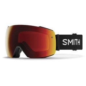 Smith I/O Mag Laskettelulasit + Linssi