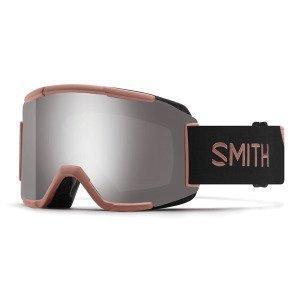 Smith Squad Laskettelulasit + Linssi