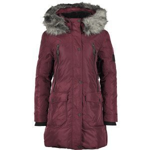 Superdry Antarctic Explorer Down Parka Laskettelutakki