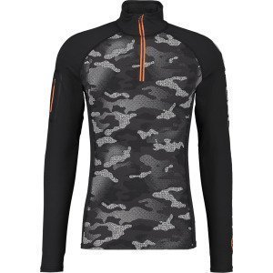 Superdry Carbon Baselayer Hz Top Kerrastopaita