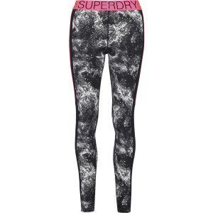 Superdry Carbon Baselayer Legging Kerrastohousut