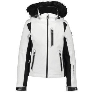 Superdry Sleek Piste Ski Jacket Laskettelutakki