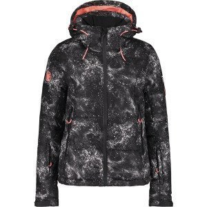 Superdry Snow Shadow Down Jacket Laskettelutakki