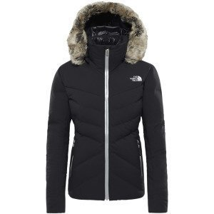 The North Face Cirque Down Jacket Laskettelutakki