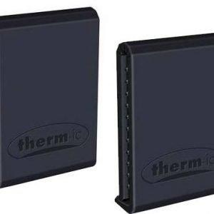 Therm-Ic Mini Power Strap Adapter Kiinnikeklipsit