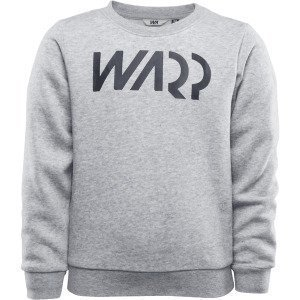 Warp Logo Crew Collegepaita