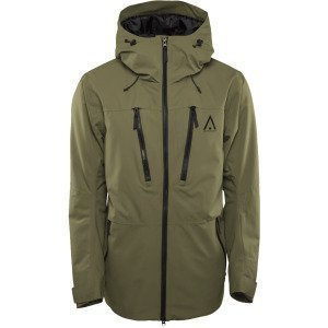 Wear Colour Grid Jacket Laskettelutakki