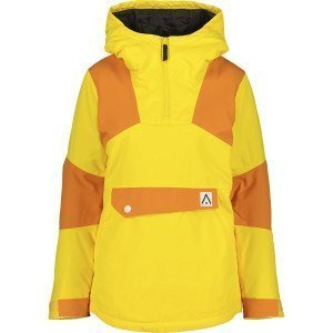 Wear Colour Homage Anorak Laskettelutakki